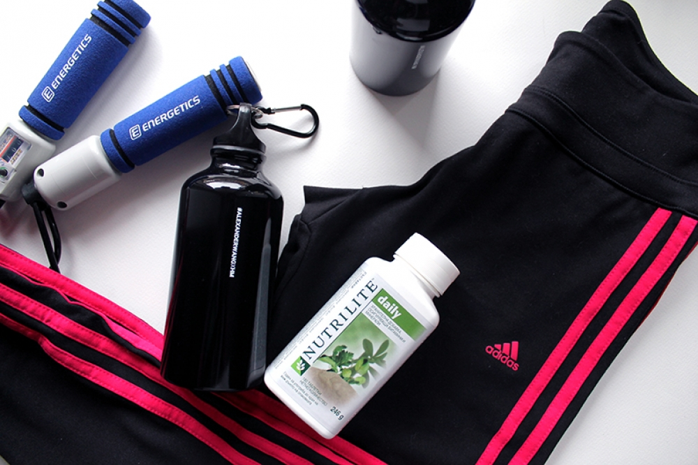 Today's essentials. Sport! NOW!