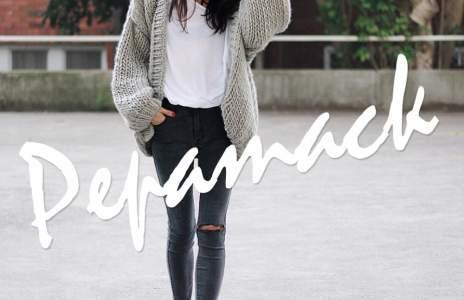 Pepamack - fashion inspiration from instagram
