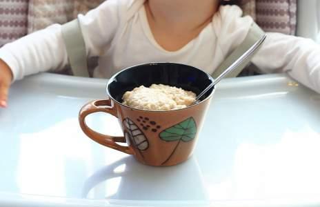 Моите рецепти за закуска за бебе