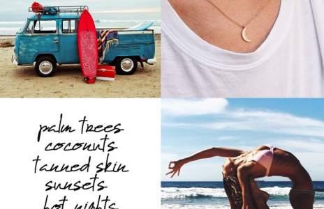 Първи летни вдъхновения / First summer inspirations