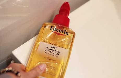 Eucerin pH5 душ олио за чувствителна кожа