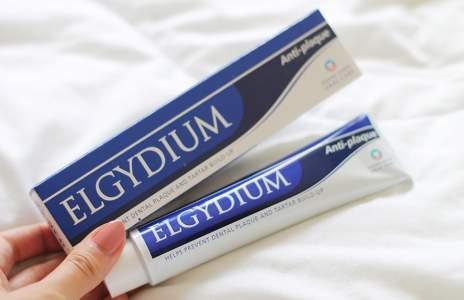 Elgydium Anti-Plaque паста за зъби антиплака