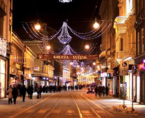 Загреб - снимки (част 2)