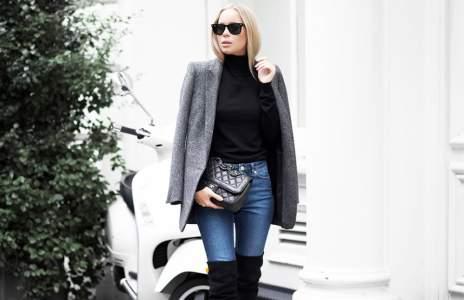 Victoria Tornegren - стил, женственост и минимализъм. Много ми харесва! (1)