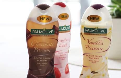 Palmolive Gourmet - душ кремове