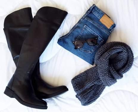 Favorite winter pieces