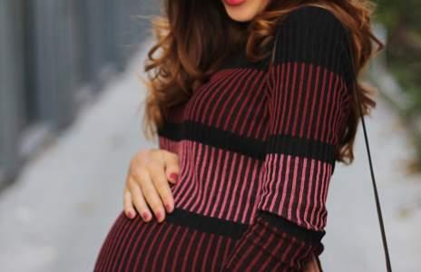 Моята бременност - 3-то тримесечие