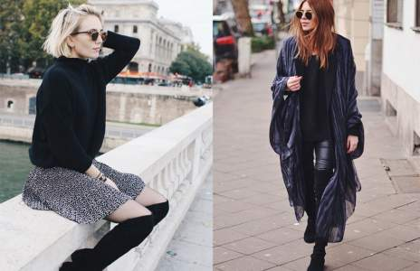 Модни вдъхновения есен 2015